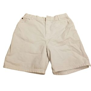 🏖Vintage St.John Bay 90's Style High Waist Shorts